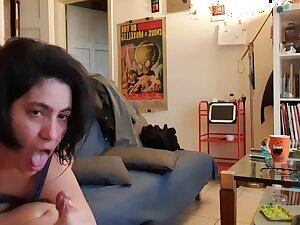 Full Length Amateur Scene Of Rough Slut Domination