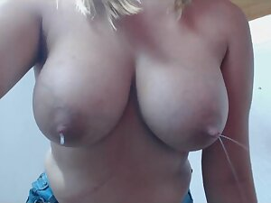 Milk-Queen Engorged Soul Lactating Letdowns - compilation