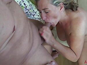 Fucking Mature With Marc Kaye
